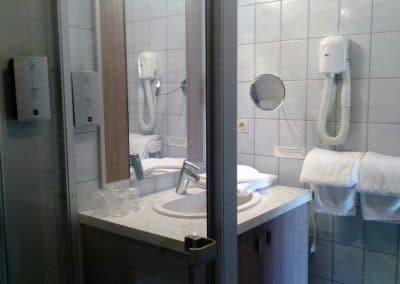 salle d eau duplex
